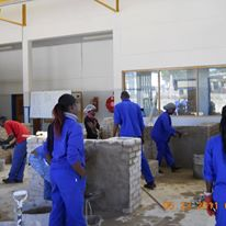 Bricklaying & Plastering Level 1