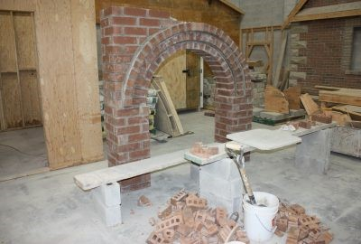 Bricklaying & Plastering Level 3