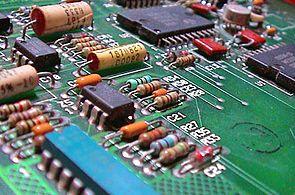 Electronics level 2/Electronics theory